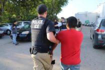 EEUU estima nuevas restricciones en permisos de trabajos para solicitantes de asilo