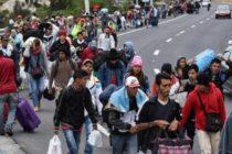 Migrantes venezolanos «luchan por sobrevivir» en medio de COVID-19