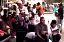 FMI estima que migrantes venezolanos contribuyen con la economía colombiana
