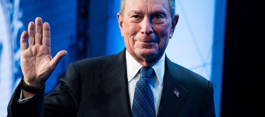 En Florida: Mike Bloomberg inaugura cuatro nuevas oficinas