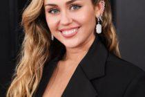 Mira cómo Miley Cyrus celebró su divorcio ¡Burlando a Instagram con un desnudo! (Fotos)