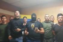 Militares venezolanos refugiados en Colombia explicaron su situación con la Acnur (video)