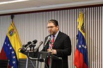 Acusan a Samuel Moncada y otras figuras del régimen de Maduro de operaciones fraudulentas en EEUU