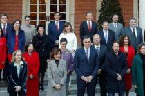«Consejo de Ministras» no es gramaticalmente aceptable aclaró la RAE