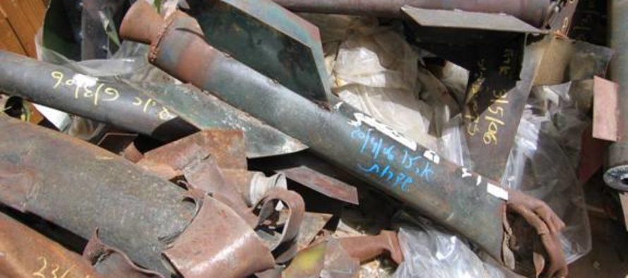Hamas lanza misiles a Israel ante silencio de la ONU