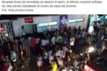 En Colombia: Muerto resucita al noveno día