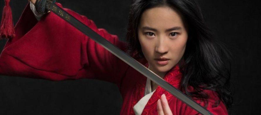 Usuarios insisten en boicotear al protagonista de «Mulan» tras manifestar su apoyo a la policía de Hong Kong