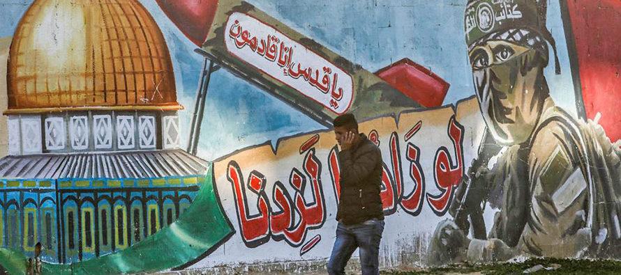 Tensa calma en Israel tras otra noche de cohetes terroristas