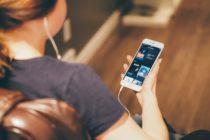 Spotify reveló las cinco mejores canciones de la década