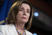 Nancy Pelosi insistió en su visita a Florida en juicio político