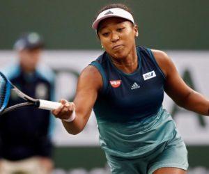 Naomi Osaka vuelve a poner en juego su apreciada corona de la WTA