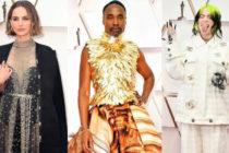 No creerás cuáles estrellas fueron las peores vestidas en los Premios de la Academia (Fotos)