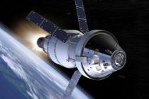 NASA aborta el lanzamiento de Orion cuando volaba (Video)