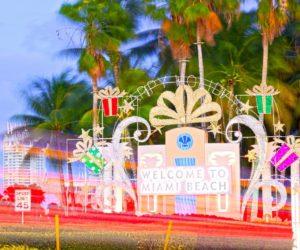 Tu guía navideña Miami 2019: actividades y eventos
