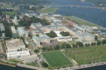 Aumento del nivel del mar obligará a mudar la Academia Naval de Annapolis