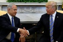 Netanyahu respalda la postura de Trump sobre Irán: Son responsables de la A a la Z