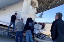 El rover «Mars 2020» que buscará oxígeno en Marte llegó a Florida