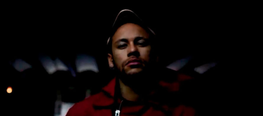 Neymar Jr. aparecerá en dos capítulos de la última temporada de «La Casa de Papel»