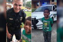 ¡De no creer! Niño de 6 años llamó al 911 en Florida porque su mamá era mala con él