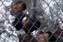 ¡Dramático! Bebé rumano de cuatro meses fue separado de su padre en la frontera entre México y EEUU