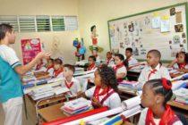 En Cuba inician las clases sin maestros materiales y con infraestructura en mal estado