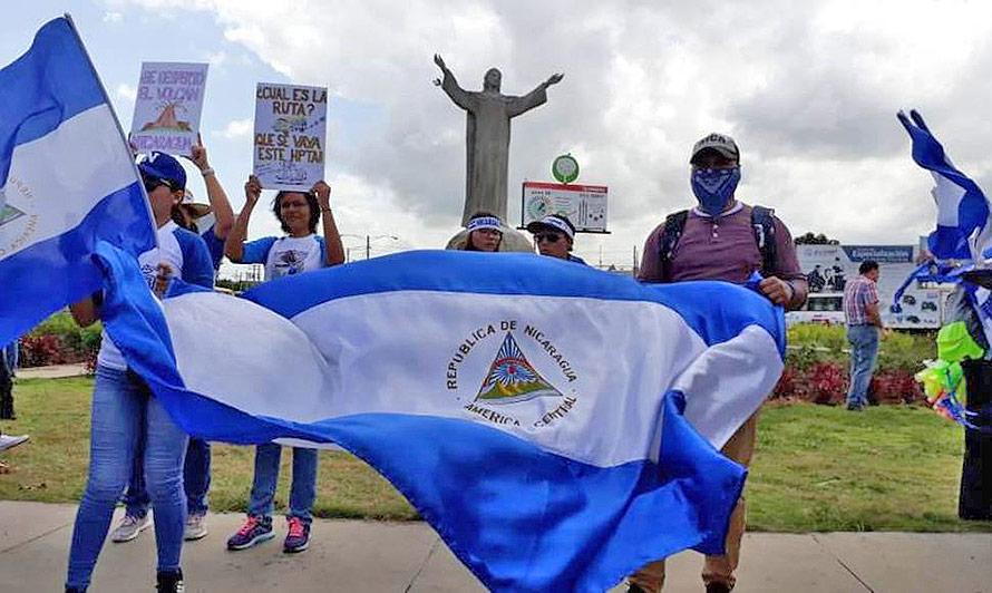 Oposición condiciona retorno a diálogo a liberación de