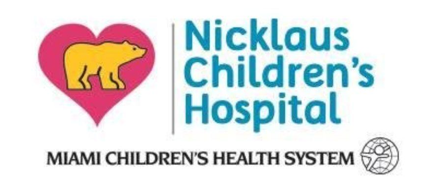 Primera Dama de EE.UU. inaugura piso de cuidados intensivos en hospital infantil de Miami
