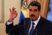 Maduro gira instrucciones para entregar 13 mil fusiles a cuerpos combatientes en Guayana