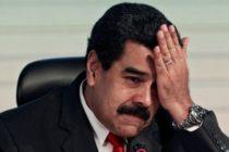 Este es el expediente de crímenes de Maduro que tiene el Departamento de Estado