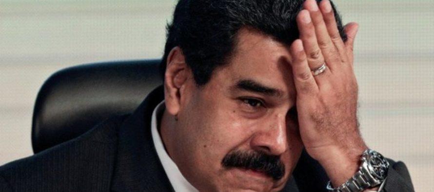 Expertos aseguran que todo aquel que sea cómplice del régimen de Maduro será sancionado por el TIAR