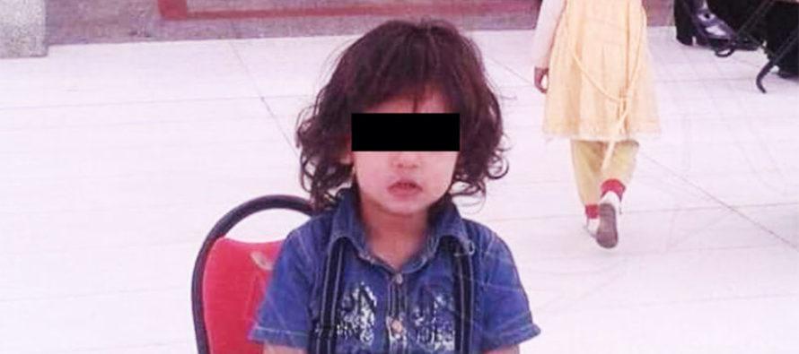 Brutal asesinato de un niño de seis años en Arabia Saudita