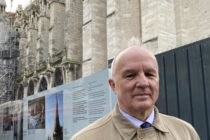 Notre-Dame de Paris: el general Georgelin promete un Te Deum en 2024