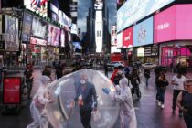 ¡Se propaga rápidamente coronavirus en Nueva York! Más de 10.000 casos de Covid-19