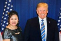 Demócratas piden al FBI se investigue relaciones de Tump con mujer de Florida