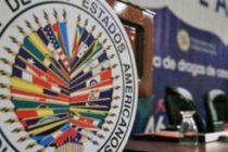 A través de un comunicado la OEA condena actos de violencia durante protestas en Colombia