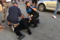 Bajo investigación caso de policía atropellado en Miami Beach