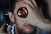 UniVista:  No hay peor ciego que quien no quiere ver