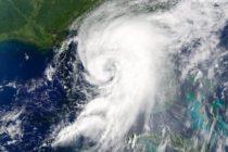 Se formó la décima tormenta tropical del Atlántico y amenaza con llegar a Bahamas como huracán
