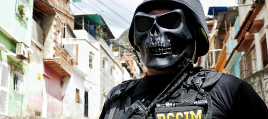 Veppex se pronuncia en relación al asesinato del Capitán de Corbeta (R) Rafael Acosta Arévalo a manos de Maduro