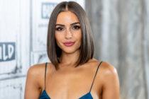 Olivia Culpo fue coronada como la mujer más sexy del mundo según Maxim