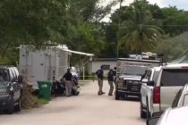 Operativo policial «Ola de calor»incautó drogas y armas en Miami-Dade