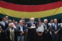 Oposición solicitó anular las elecciones presidenciales en Bolivia