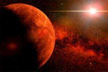 Tránsito de Mercurio frente al sol sólo tiene lugar 13 veces en 100 años