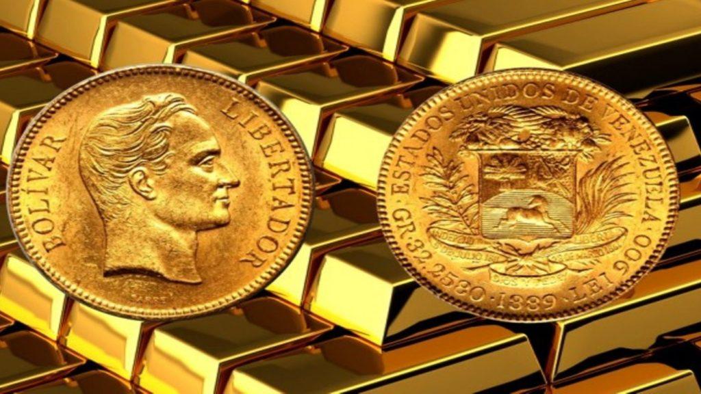 Confiscan oro en un avión procedente de Venezuela en isla holandesa