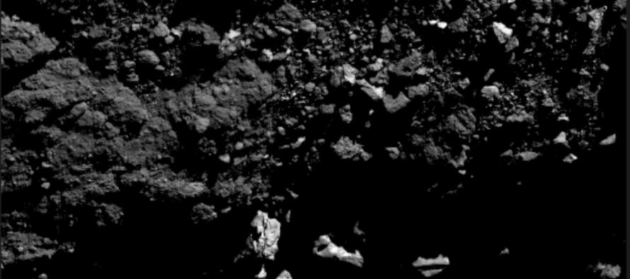 Asteroide de la muerte podría estrellarse contra la Tierra en el 2135