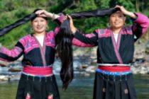 Conoce el secreto de las mujeres de una provincia de China para hacer crecer el cabello