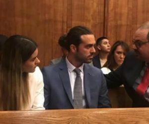 Pablo Lyle ahora demanda al estado de la Florida por «error en su caso»