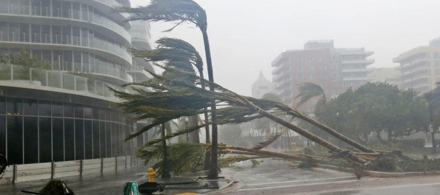 FEMA otorga más de $5.9 millones a las comunidades de Florida central para cubrir gastos causados por el huracán Irma