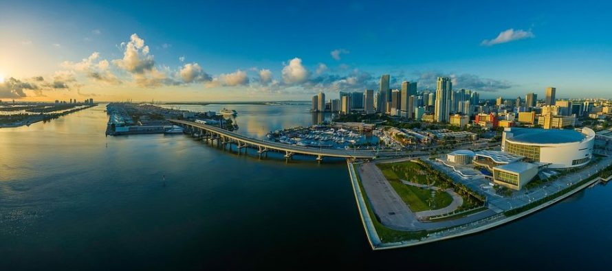 ¡Cifra récord! Más de 35 millones de turistas visitaron Florida en el primer trimestre de 2019