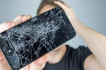Nueva máquina para reparar pantallas rotas de celulares en diez minutos